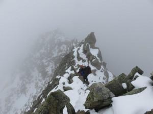 036 Hohe Geige West Ridge