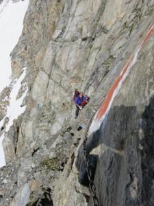 064 Franz Auer Climb